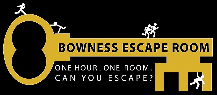 Bowness Escape Room Logo